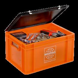 Holteplug-Assortimentsbox